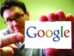 Google joins your sales team